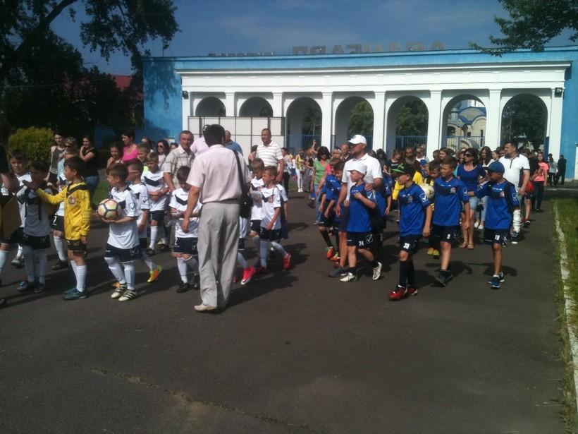 Ужгород. Авангард. Украина - Венгрия. 3:1. Двадцать пять лет спустя - изображение 10