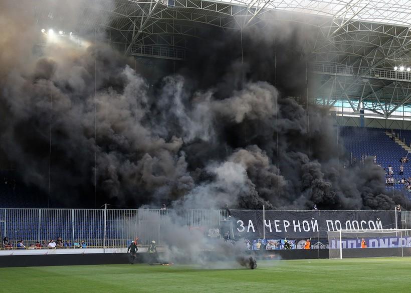 «Дніпро» і «Дніпро-1» взяли додругої ліги