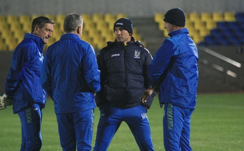 Вернидуб, Шевченко, Ребров… Хто ж він – найкращий український тренер? - изображение 2