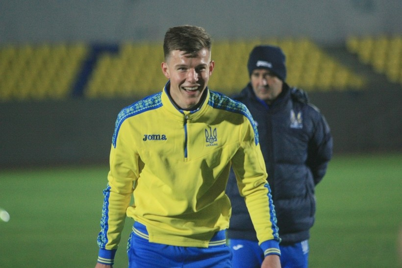 Николай Матвиенко (Украина)