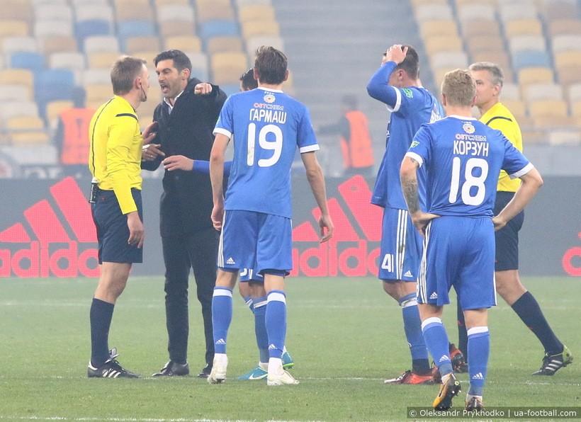 Виталий Романов (Арбитр ФИФА)