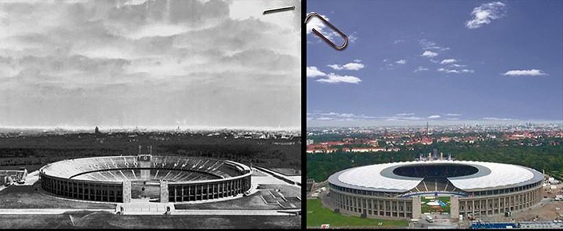Олимпийское наследие и бюргерская сдержанность. Где Заря сыграет следующий матч Лиги Европы - изображение 6