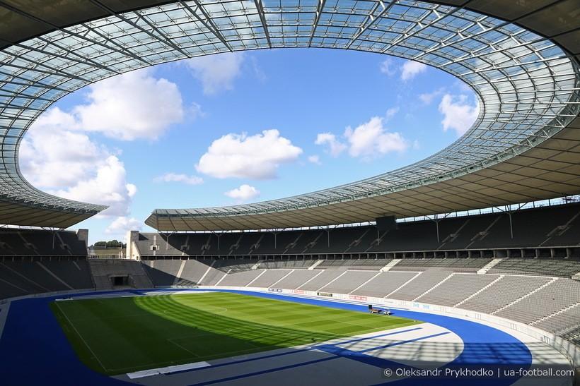 Олимпийское наследие и бюргерская сдержанность. Где Заря сыграет следующий матч Лиги Европы - изображение 8