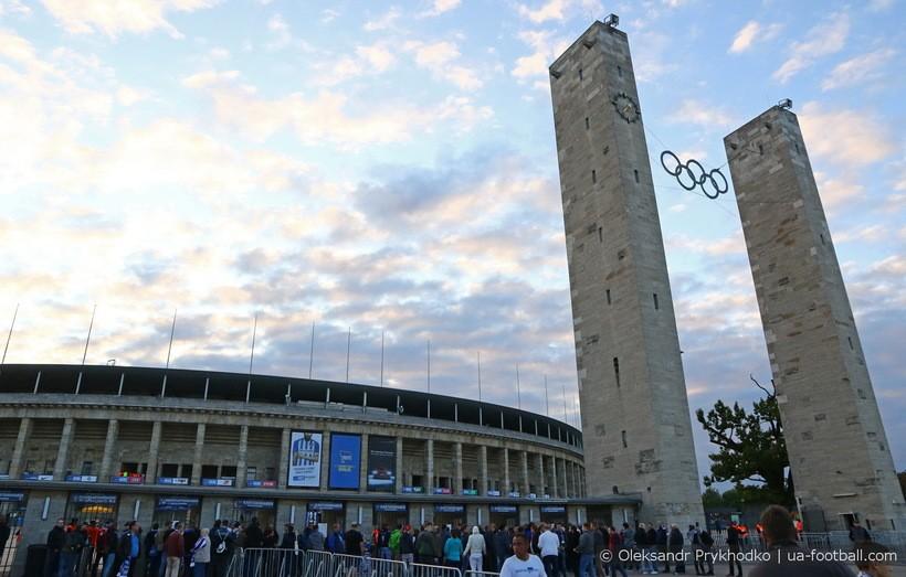 Олимпийское наследие и бюргерская сдержанность. Где Заря сыграет следующий матч Лиги Европы - изображение 10