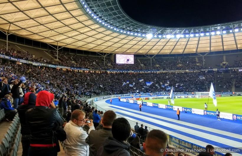 Олимпийское наследие и бюргерская сдержанность. Где Заря сыграет следующий матч Лиги Европы - изображение 16