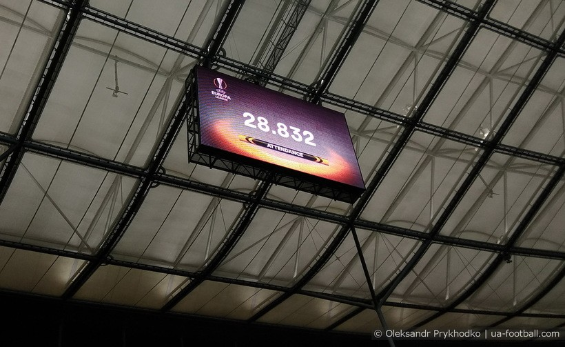 Олимпийское наследие и бюргерская сдержанность. Где Заря сыграет следующий матч Лиги Европы - изображение 17