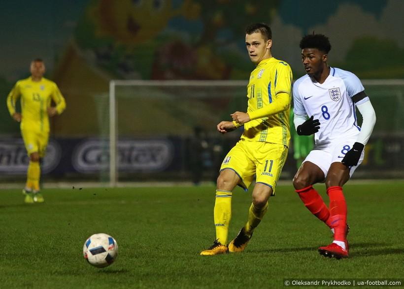 Без стабильных вратарей, но с надеждами в нападении. Кто вчера завершил карьеру в сборной U-21 - изображение 3