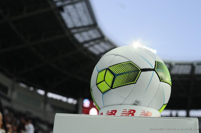 Суперкубковые хроники. Полная статистика украинского матча-турнира - изображение 1