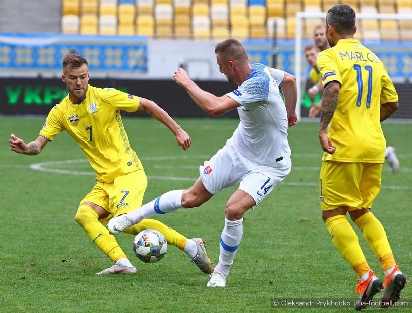 Вячеслав Шевчук: Думаю, что это был последний заезд в сборную Украины для Евгения Хачериди - изображение 1