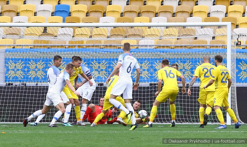 Вячеслав Шевчук: Думаю, что это был последний заезд в сборную Украины для Евгения Хачериди - изображение 2