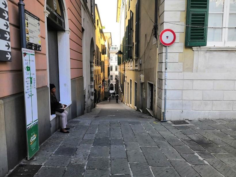 Контрастные игры в царстве неоднозначности. Любовь и ненависть Генуи - изображение 23
