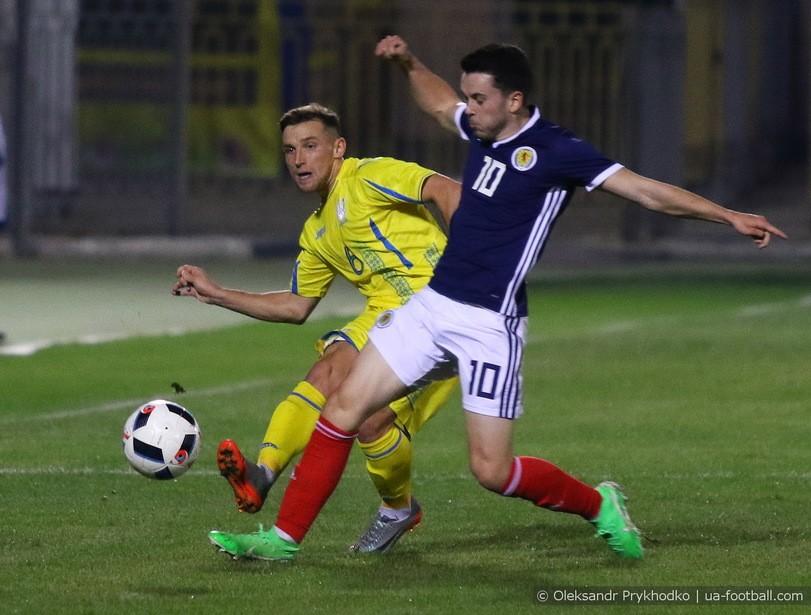 Без стабильных вратарей, но с надеждами в нападении. Кто вчера завершил карьеру в сборной U-21 - изображение 2