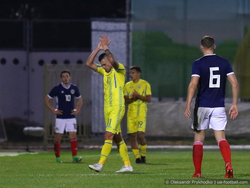 Без стабильных вратарей, но с надеждами в нападении. Кто вчера завершил карьеру в сборной U-21 - изображение 4