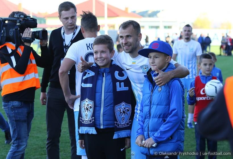 Василий Кобин: Рад, что жребий свел нас с киевским Динамо - изображение 4