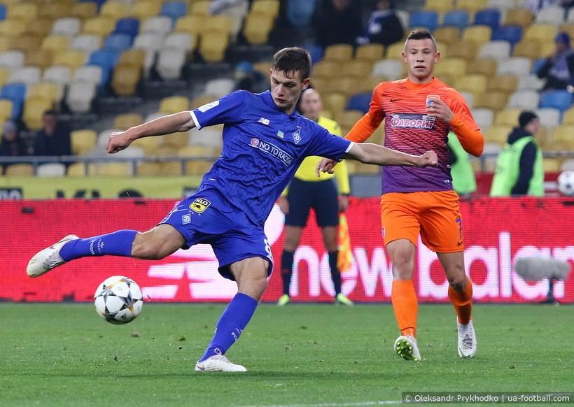 Александр Севидов: В матче Динамо - Мариуполь мы увидели будущее украинского футбола - изображение 2