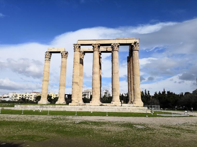 Сокровища прошлого. Не денежные богатства Афин - изображение 16