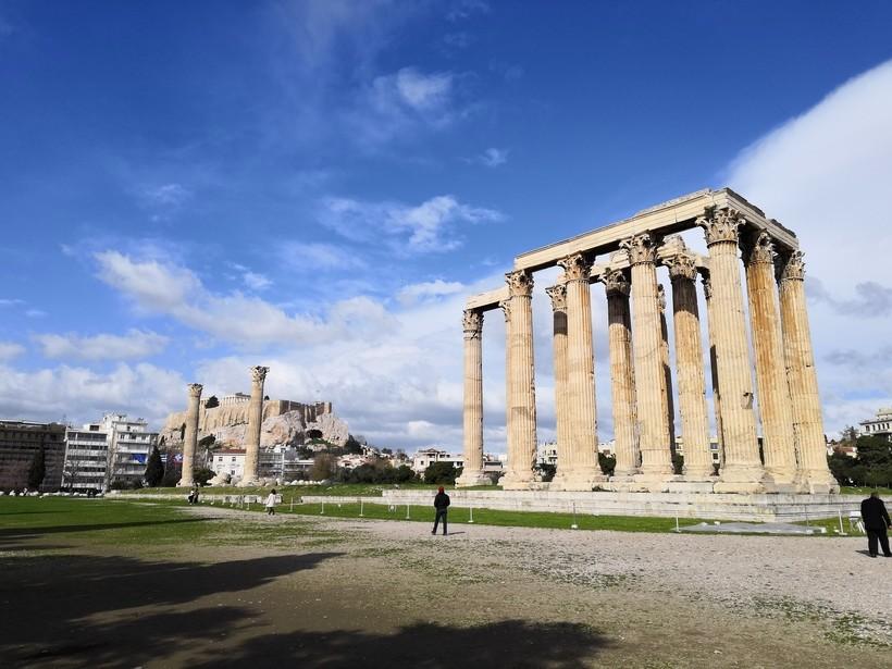 Сокровища прошлого. Не денежные богатства Афин - изображение 9