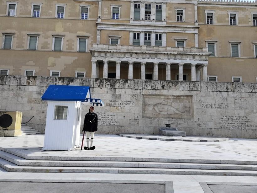 Сокровища прошлого. Не денежные богатства Афин - изображение 18
