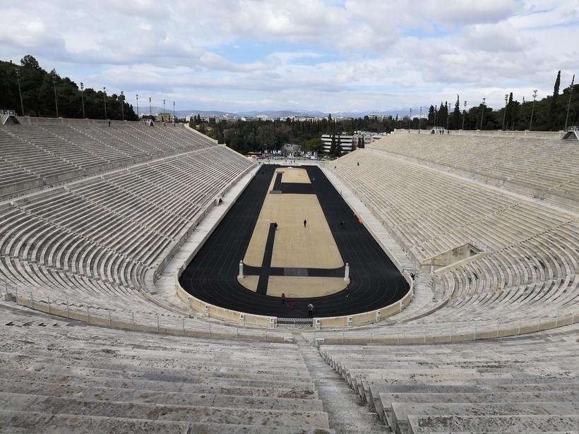 Сокровища прошлого. Не денежные богатства Афин - изображение 25