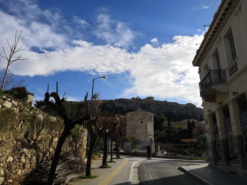 Сокровища прошлого. Не денежные богатства Афин - изображение 29