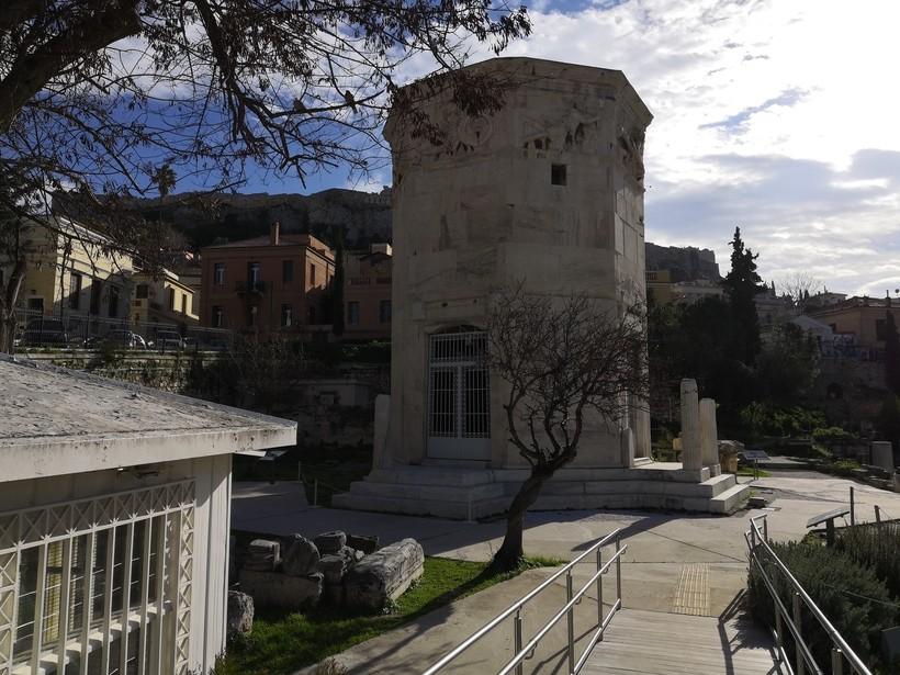 Сокровища прошлого. Не денежные богатства Афин - изображение 30