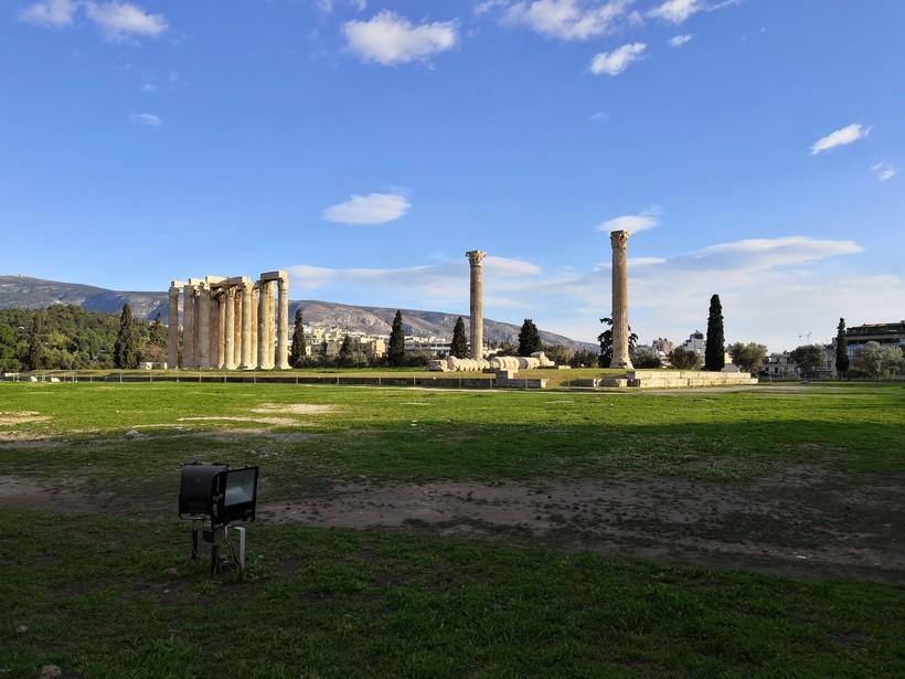 Сокровища прошлого. Не денежные богатства Афин - изображение 33