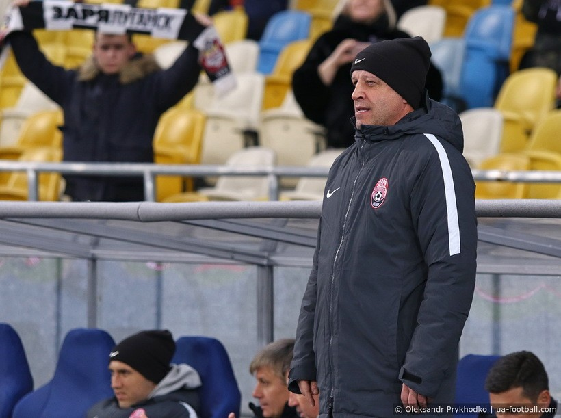 Вернидуб, Шевченко, Ребров… Хто ж він – найкращий український тренер? - изображение 1