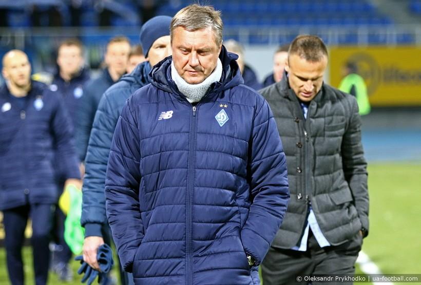 Новий тренер Шахтаря – проблема чи полегшення для Хацкевича? Опитування - изображение 2