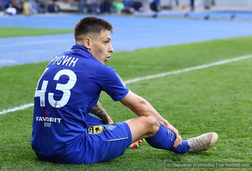 Топ-20 самых прогрессирующих футболистов чемпионата Украины - изображение 5
