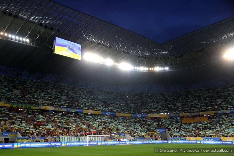 Футбол України – сидіння на пороховій діжці. Може пощастити, може і рвонути. Це точно не про класну команду - изображение 3