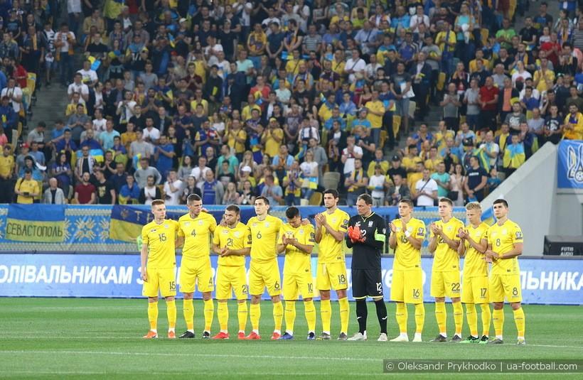 Самый лучший день заходил вчера. Акценты зрителя на играх сборных Украины - изображение 2