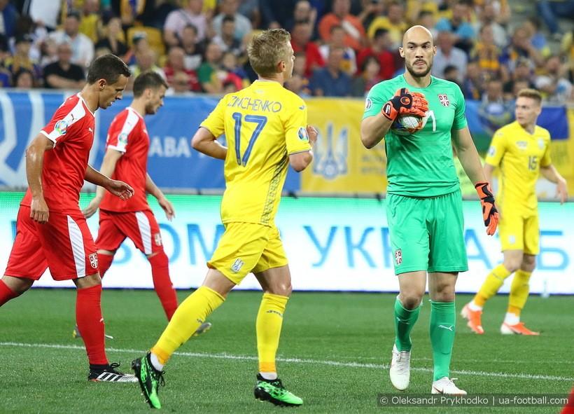 Старання Шевченка виправдовують жертву Євро-2016? Збірна України рухається вперед - изображение 2