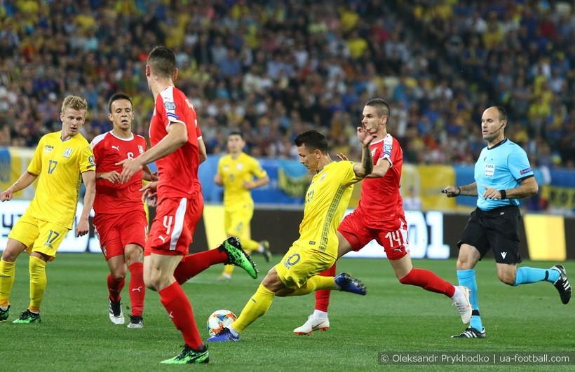 Самый лучший день заходил вчера. Акценты зрителя на играх сборных Украины - изображение 5