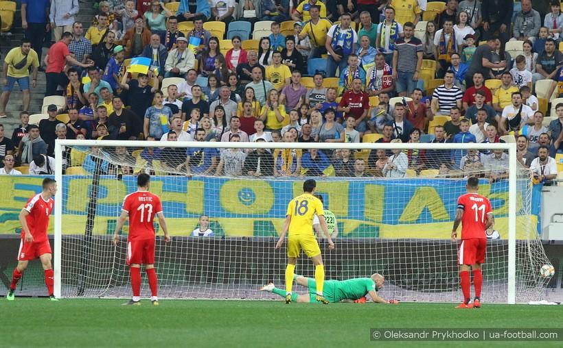 Старання Шевченка виправдовують жертву Євро-2016? Збірна України рухається вперед - изображение 5