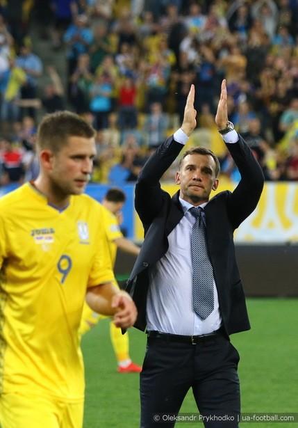 Шевченко йде, заваливши відбір ЧС-2022. Йому ще й дякують за це. А з кого тепер питати?! - изображение 2