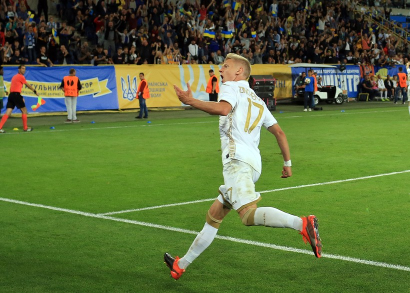 Украина впервые за почти два года сыграла товарищеский матч дома. И это принесло пользу - изображение 4