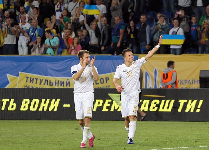 Борьба со временем. Как на сборную Украины повлияет отсрочка чемпионата Европы - изображение 3