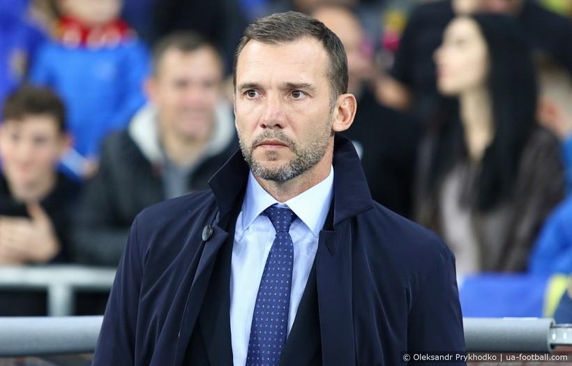 Три года назад Андрей Шевченко, уступив Мальте, опозорился как тренер. Хотя ФИФА не признала матч официальным - изображение 1