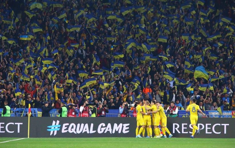 Украина - Португалия 2:1. Стопроцентная евроинтеграция, или Танец на костях чемпиона - изображение 2