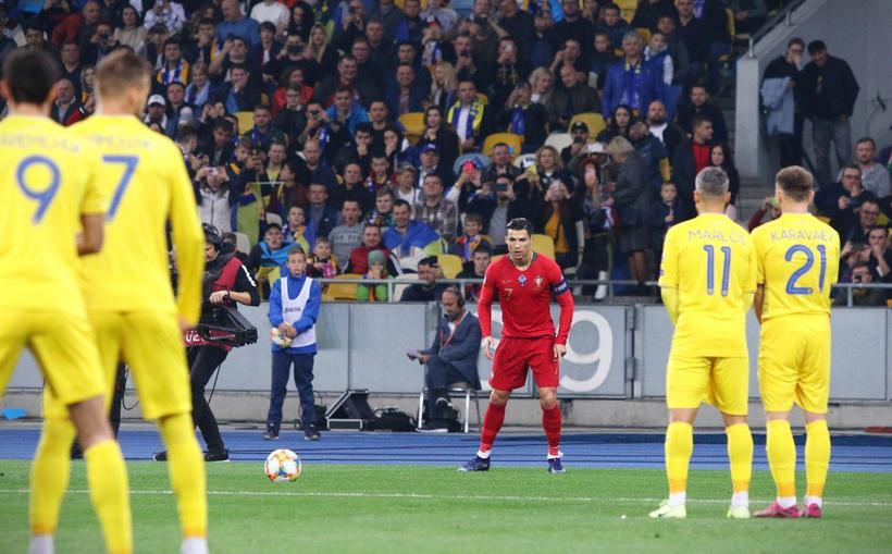 Украина - Португалия 2:1. Стопроцентная евроинтеграция, или Танец на костях чемпиона - изображение 4