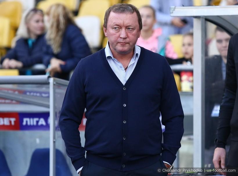 Ответ Шевчуку. Петр Кушлык назвал лучших тренеров УПЛ в 2019-м - изображение 1
