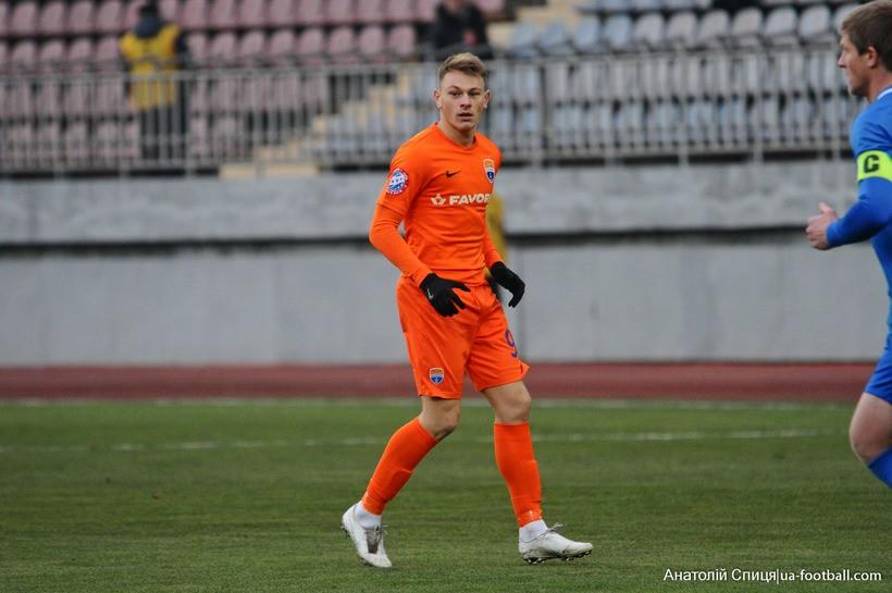 Герой футбольного дня. Владислав Вакула - изображение 1