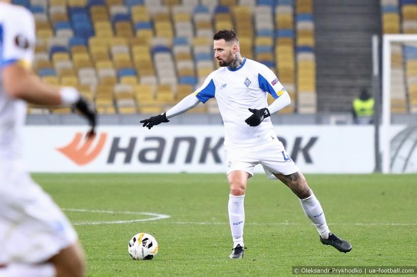 Настоящее Динамо Михайличенко мы увидим только весной. До этого он работал на руинах Хацкевича - изображение 2