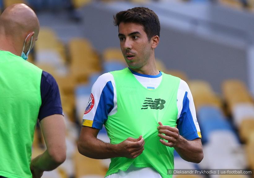 Герой футбольного дня. Карлос де Пена - изображение 1