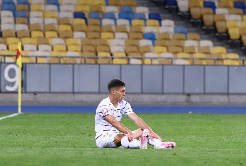 Без эмоций, без голов. Динамо - Десна 0:0 - изображение 2