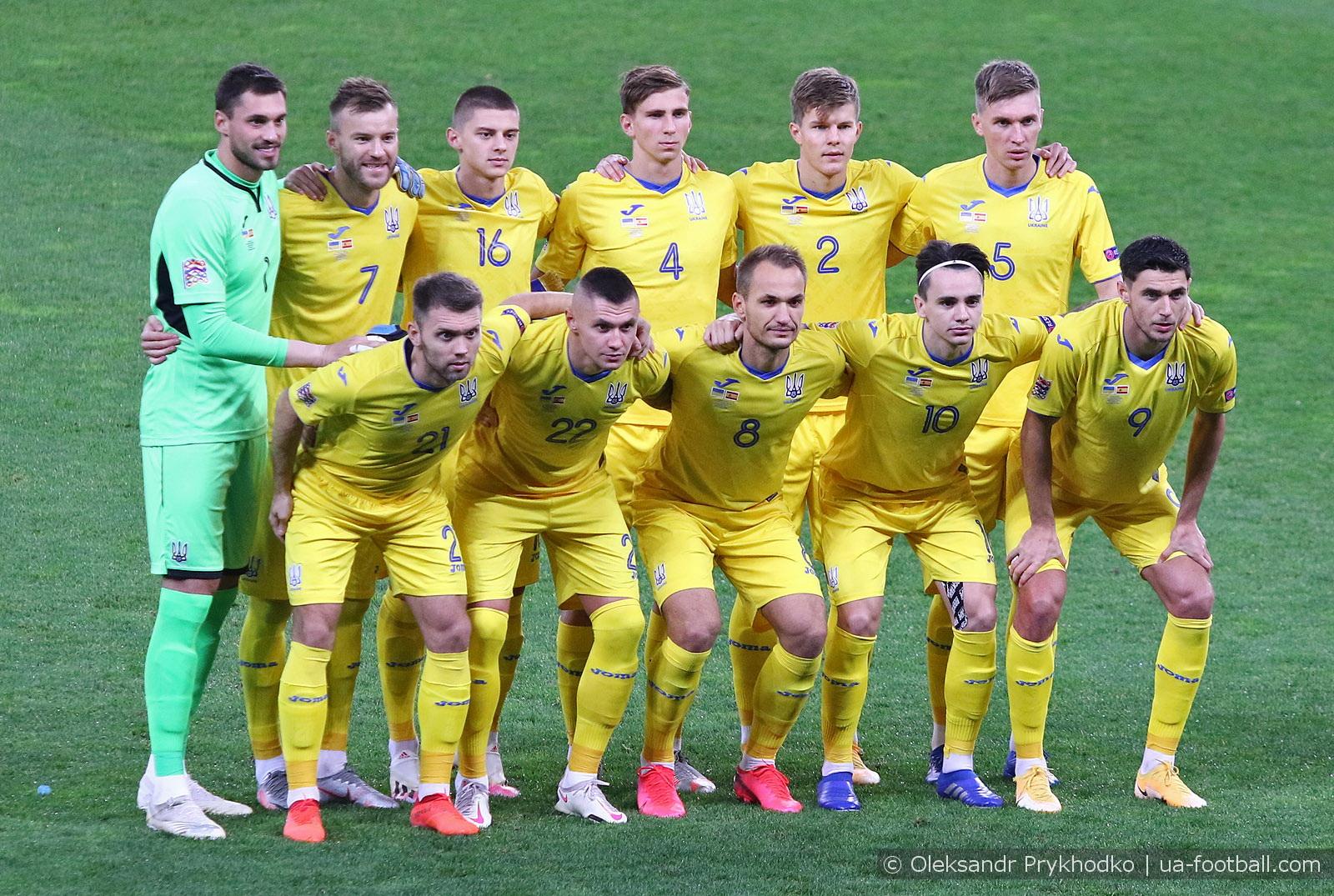 Апокалипсис?Не сегодня!Акценты зрителя на игре Украины с Испанией - изображение 4