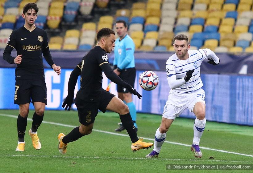Александр Караваев: О факторе Луческу, проделках коронавируса и несправедливом вердикте УЕФА - изображение 1
