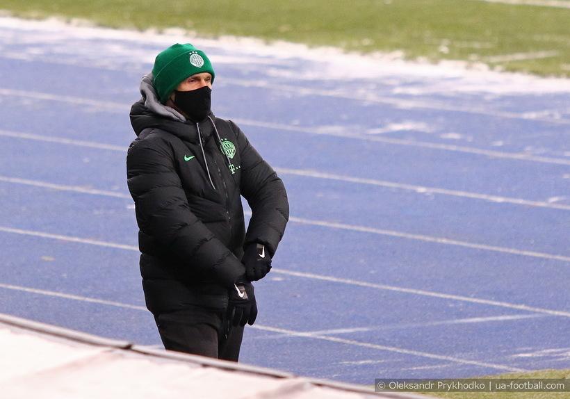 Герой футбольного дня. Сергей Ребров - изображение 1