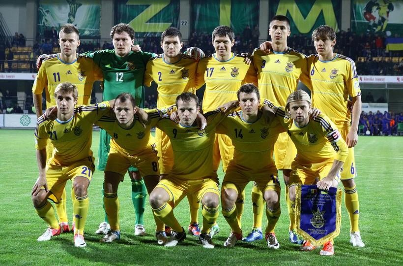 Відбір до ЧС-2014. Молдова - Україна 0:0. В полоні власної величі й породженої паніки - изображение 1