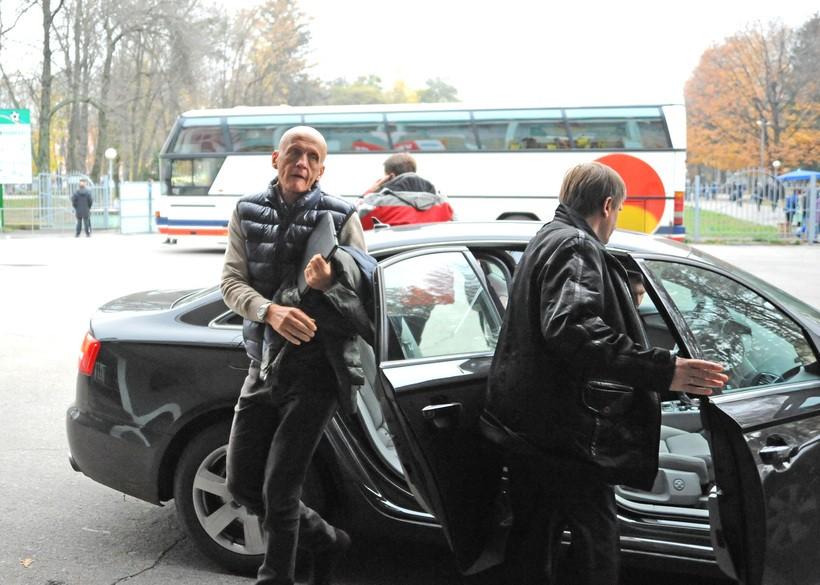 Сергій Шебек: Колліна - зло для українського футболу - изображение 3